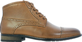 Nunn Bush Men's Trent Cap Toe Ankle Boot