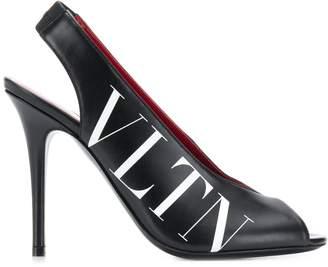 Valentino Garavani slingback sandals