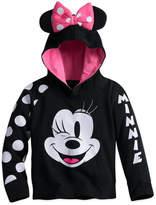 Disney Minnie Mouse Sweatshirt for Girls