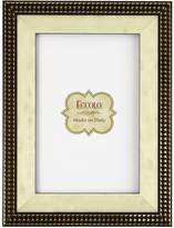 """Eccolo WF3109 Photo Frame Made in Italy, 4"""" x 6"""""""