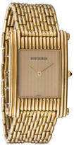 Boucheron 18K Reflet Watch