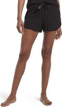 Hue Women's SleepWell with TempTech Boxer Pajama Sleep Short