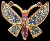 "Jay Strongwater Butterfly Tack Pin ""Norma"""