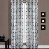 Bed Bath & Beyond Portinari Grommet Top Window Curtain Panel