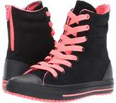 Converse Chuck Taylor All Star X Hi-Rise Boot Girl's Shoes