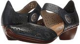 Rieker 43711 Mirjam 11 Women's 1-2 inch heel Shoes