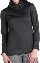 Exofficio Tatra Reversible Turtleneck Shirt - UPF 30, Long Sleeve (For Women)