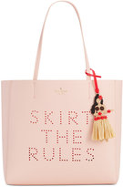 Kate Spade Skirt The Rules Hallie Tote