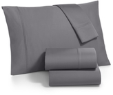 Fairfield Square Collection Whitney Extra Deep Pockets King 4-Pc Sheet Set, 1000 Thread Count