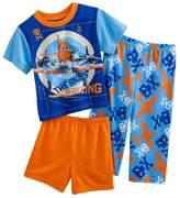 Disney Disney's Planes Toddlers Three Piece Pajama Set
