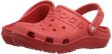 Crocs Hilo Clog (Toddler/Little Kid)