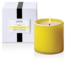 Lafco Inc. White Grapefruit Cabana Candle 15.5 oz.