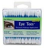 Fran Wilson Eye Tees Cotton Tips 80'S (2 Pack)
