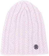 Maison Michel Elvis beanie - women - Cashmere/Wool - One Size