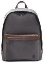 Vince Camuto Men's 'Tolve' Nylon Backpack - Grey