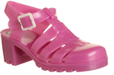 JuJu Babe Hi Jelly Shoes
