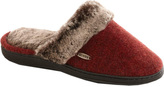 Acorn Women's Chinchilla Scuff