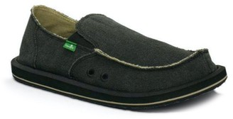 Sanuk Vagabond Baja Men's Loafers