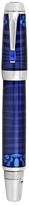 Montblanc Boheme Paso Doble Bleu Fountain Pen