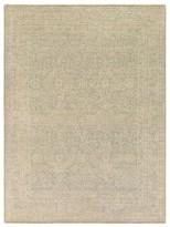 Surya Haven Area Rug - Olive/Ivory, 8' x 11'