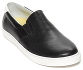 Tommy Hilfiger Final Sale-Leather Slip On