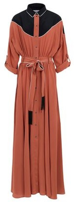 L.A L.A Tex Ranch Wear L.A L.A TEX RANCH WEAR Long dress