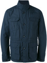 Woolrich utility jacket - men - Cotton/Polyamide/Polyester - S