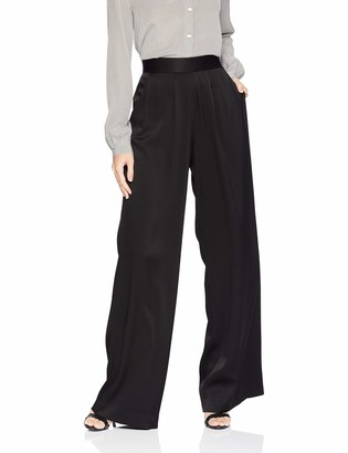 Ramy Brook Women's IRIS Wide Leg Pant