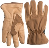 Carhartt All Around Gloves - Duck-Leather (For Men)