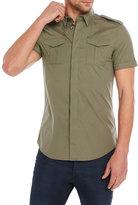 Diesel S-Haul Short Sleeve Shirt