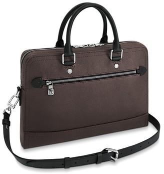 Louis Vuitton Canyon Briefcase