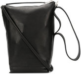 Rick Owens bucket style tote bag