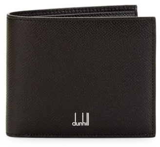 Dunhill Cadogan Leather Billfold Wallet