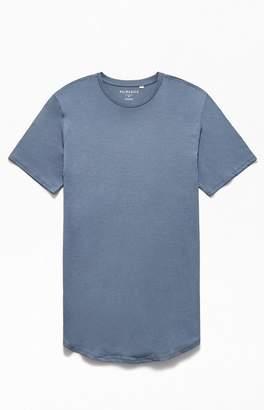 Proenza Schouler Basics Basics Nanter Scallop T-Shirt