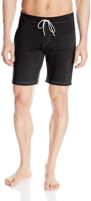 Sauvage Men's Low Rise Workout Short