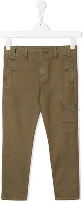 Stella McCartney Kids Pocket Detail Chino Trousers