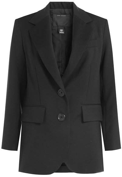 Marc Jacobs Wool Blazer