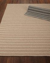 """Deja Mirage Tweed Indoor/Outdoor Rug, 8'3"""" x 11'6"""""""