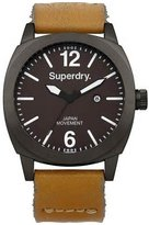 Superdry THOR Men's watches SYG103TT