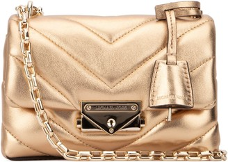 MICHAEL Michael Kors Cece Quilted Crossbody Bag