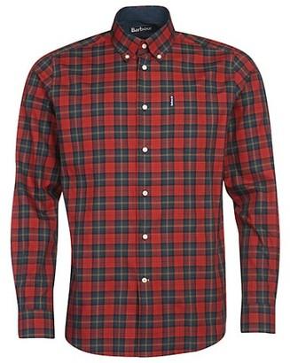 Barbour Tartan 8 Tailored-Fit Shirt