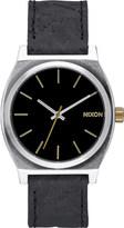 Nixon A045-2222 Time Teller Watch