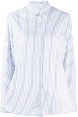 Filippa K Jane striped-print shirt