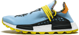 adidas PW Solar HU NMD 'Inspiration Pack - Clear Sky' Shoes - Size 4.5