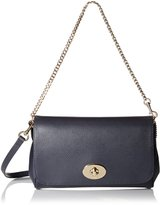 Coach Mini Ruby Crossbody in Leather
