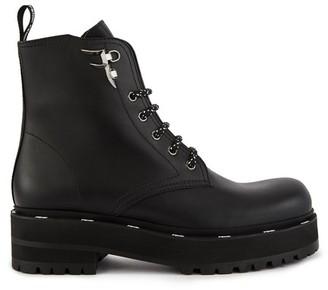 Fendi Ffreedom Boots