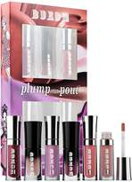 Buxom Plump Your Pout Six Piece Mini Lip-Plumping Collection