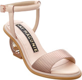 Kat Maconie Poppy Leather Sandal
