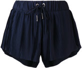 adidas running shorts - women - Polyester - 40