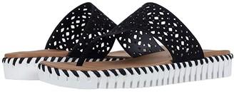 Skechers Sepulveda - Larkspur (Black) Women's Shoes
